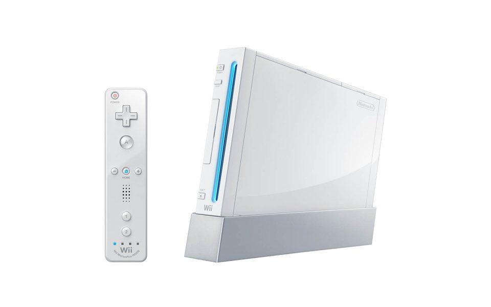 La Wii es un virus